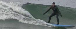 Detroit Surf All Stars 8